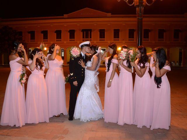El matrimonio de Wander y  Eyleen en Barranquilla, Atlántico 21