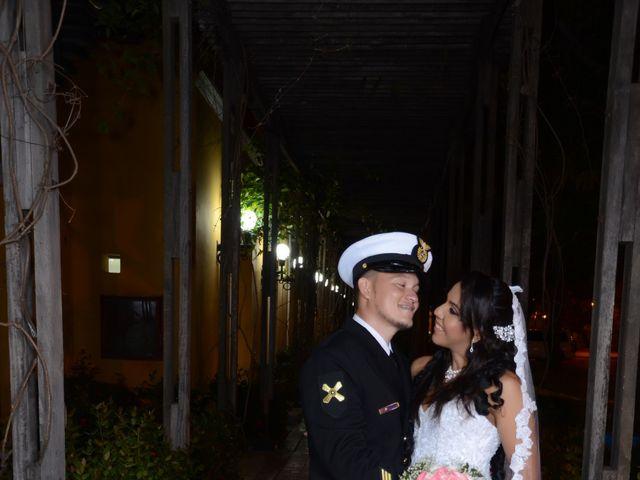 El matrimonio de Wander y  Eyleen en Barranquilla, Atlántico 24