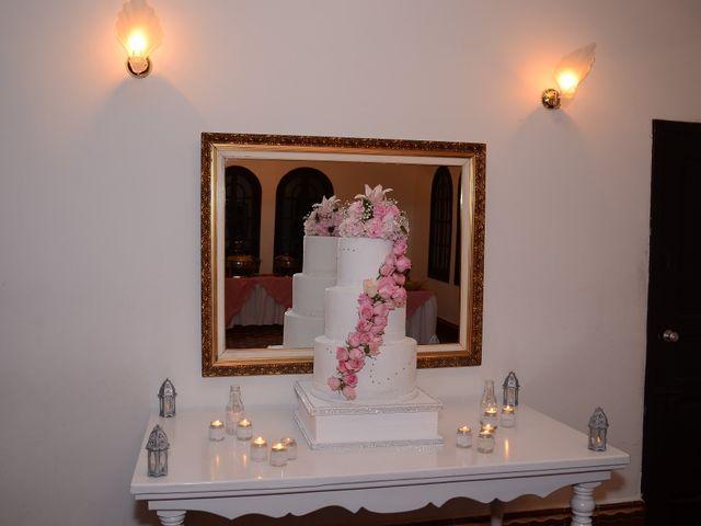 El matrimonio de Wander y  Eyleen en Barranquilla, Atlántico 29