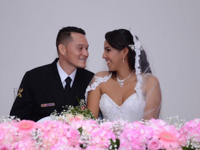 El matrimonio de Wander y  Eyleen en Barranquilla, Atlántico 32