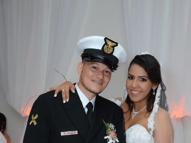 El matrimonio de Wander y  Eyleen en Barranquilla, Atlántico 33