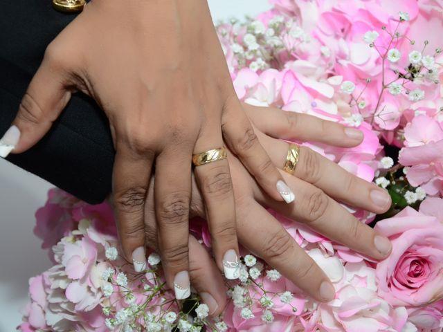 El matrimonio de Wander y  Eyleen en Barranquilla, Atlántico 34