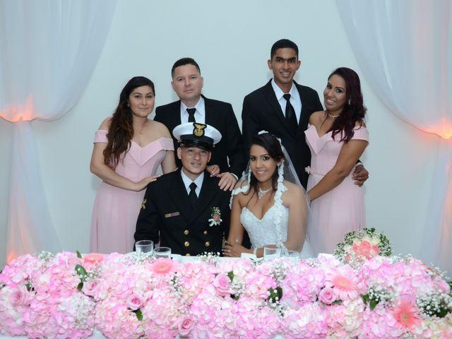 El matrimonio de Wander y  Eyleen en Barranquilla, Atlántico 35