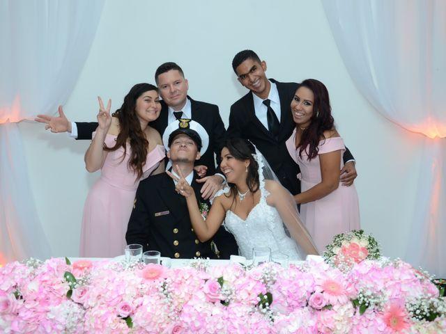 El matrimonio de Wander y  Eyleen en Barranquilla, Atlántico 36