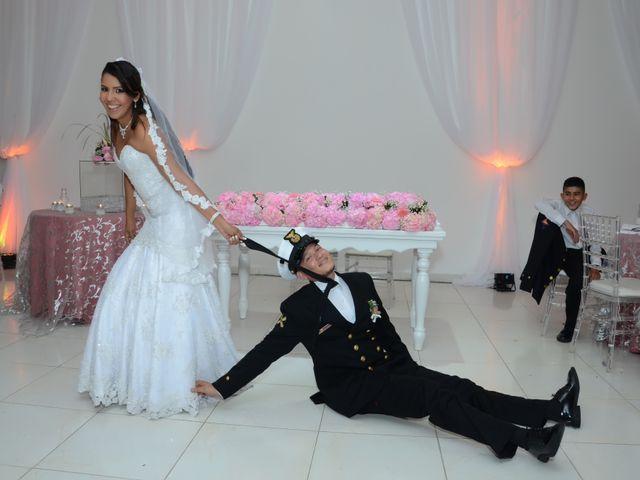 El matrimonio de Wander y  Eyleen en Barranquilla, Atlántico 38