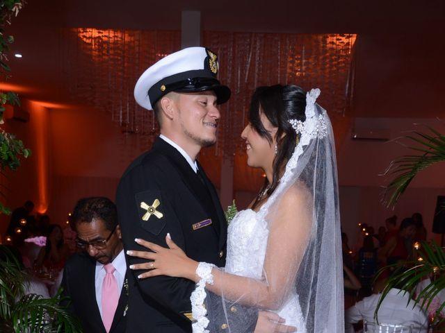 El matrimonio de Wander y  Eyleen en Barranquilla, Atlántico 39