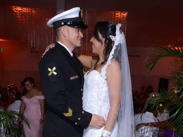 El matrimonio de Wander y  Eyleen en Barranquilla, Atlántico 40