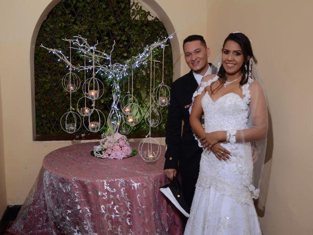 El matrimonio de Wander y  Eyleen en Barranquilla, Atlántico 41