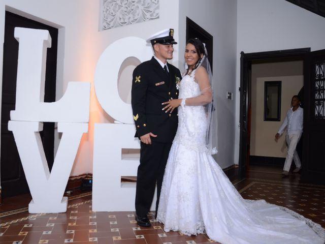 El matrimonio de Wander y  Eyleen en Barranquilla, Atlántico 42