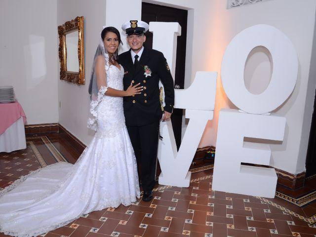 El matrimonio de Wander y  Eyleen en Barranquilla, Atlántico 43