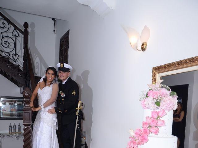 El matrimonio de Wander y  Eyleen en Barranquilla, Atlántico 44