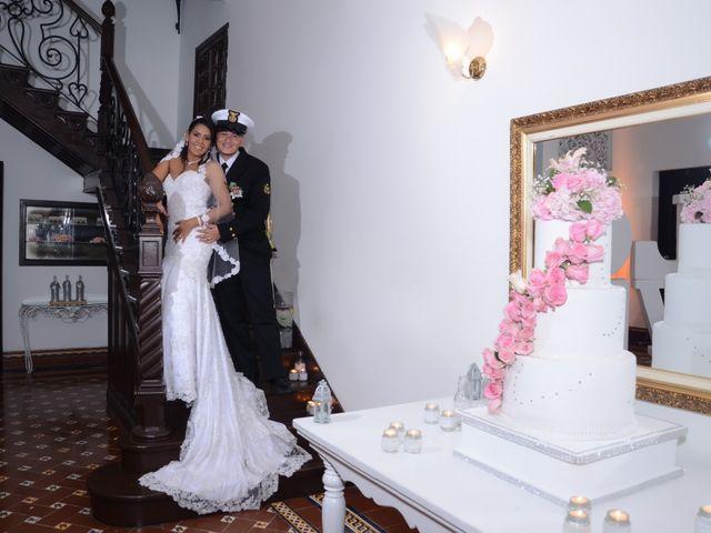 El matrimonio de Wander y  Eyleen en Barranquilla, Atlántico 45