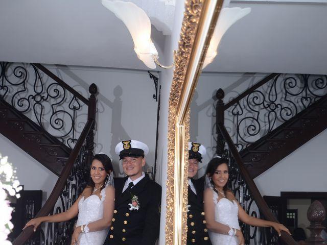 El matrimonio de Wander y  Eyleen en Barranquilla, Atlántico 46
