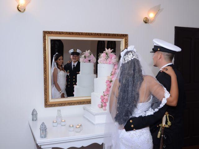 El matrimonio de Wander y  Eyleen en Barranquilla, Atlántico 47