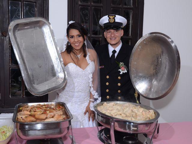 El matrimonio de Wander y  Eyleen en Barranquilla, Atlántico 48