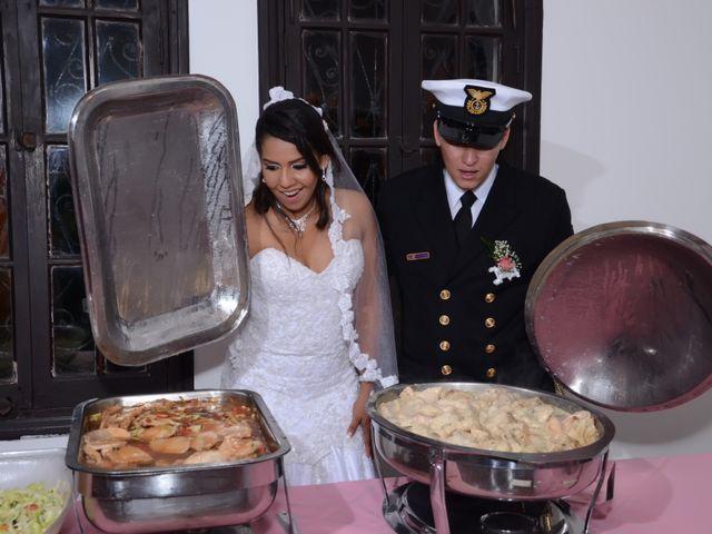 El matrimonio de Wander y  Eyleen en Barranquilla, Atlántico 49