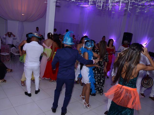 El matrimonio de Wander y  Eyleen en Barranquilla, Atlántico 51
