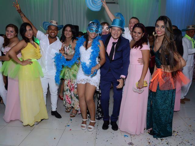 El matrimonio de Wander y  Eyleen en Barranquilla, Atlántico 53