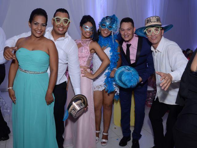 El matrimonio de Wander y  Eyleen en Barranquilla, Atlántico 55