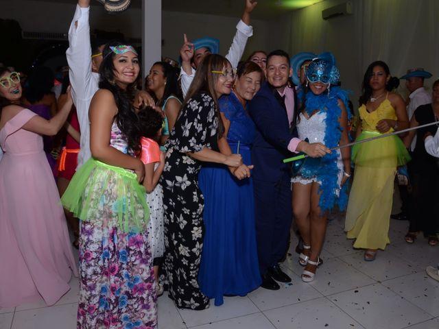El matrimonio de Wander y  Eyleen en Barranquilla, Atlántico 56