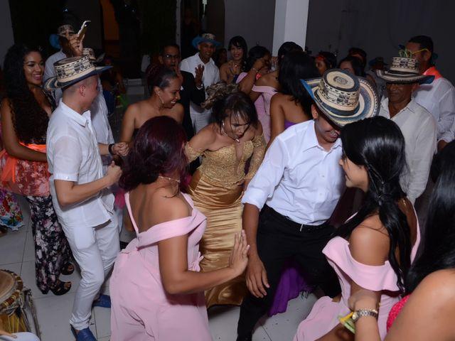 El matrimonio de Wander y  Eyleen en Barranquilla, Atlántico 57