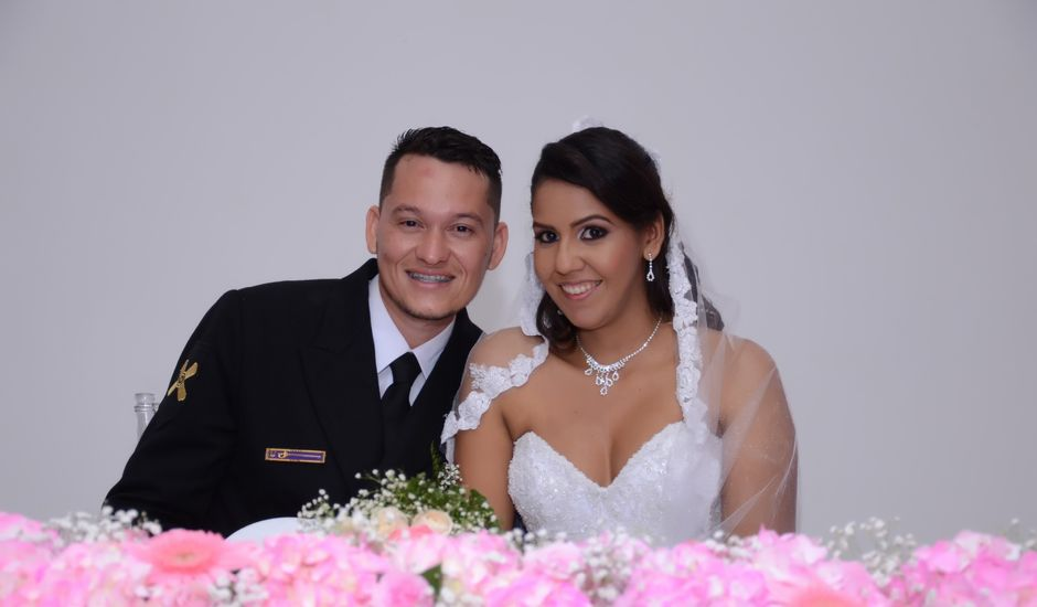 El matrimonio de Wander y  Eyleen en Barranquilla, Atlántico