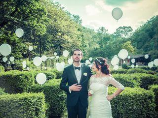 El matrimonio de Sandra y Ronan