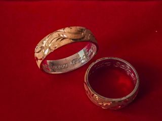 El matrimonio de Marina y Jairo 2