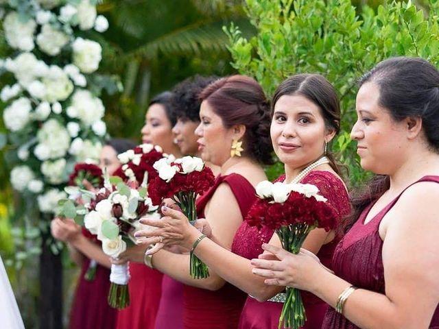 El matrimonio de Víctor  y Lina María en Palmira, Valle del Cauca 4