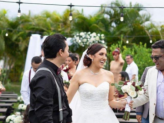 El matrimonio de Víctor  y Lina María en Palmira, Valle del Cauca 5
