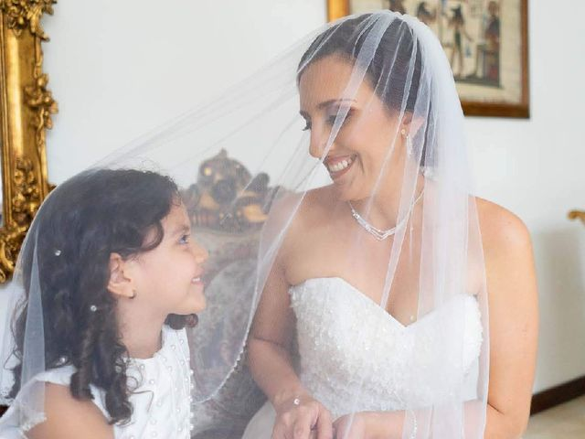 El matrimonio de Víctor  y Lina María en Palmira, Valle del Cauca 7