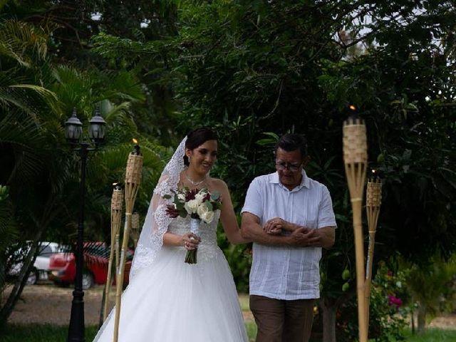 El matrimonio de Víctor  y Lina María en Palmira, Valle del Cauca 9