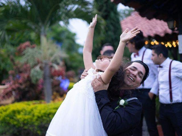 El matrimonio de Víctor  y Lina María en Palmira, Valle del Cauca 12