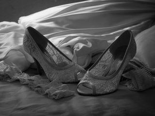 El matrimonio de Johanna y Andres 3