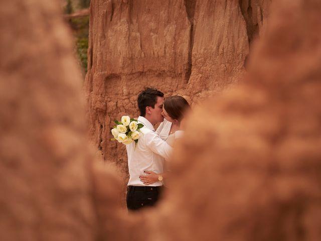 El matrimonio de Camilo y Paula en Cota, Cundinamarca 4