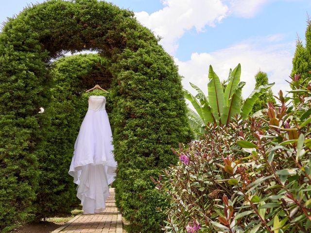 El matrimonio de Camilo y Paula en Cota, Cundinamarca 9