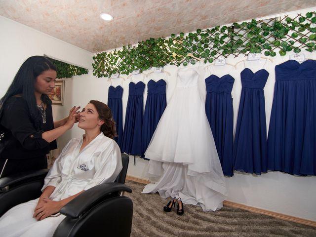 El matrimonio de Camilo y Paula en Cota, Cundinamarca 14