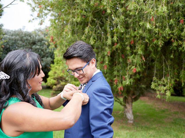 El matrimonio de Camilo y Paula en Cota, Cundinamarca 26