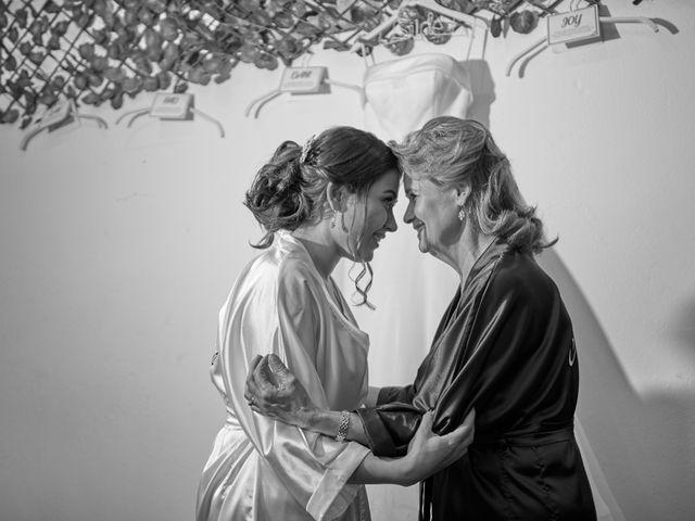 El matrimonio de Camilo y Paula en Cota, Cundinamarca 28