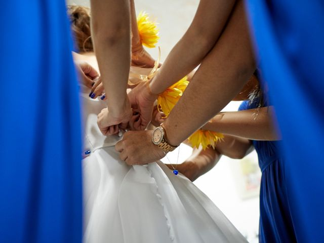 El matrimonio de Camilo y Paula en Cota, Cundinamarca 30