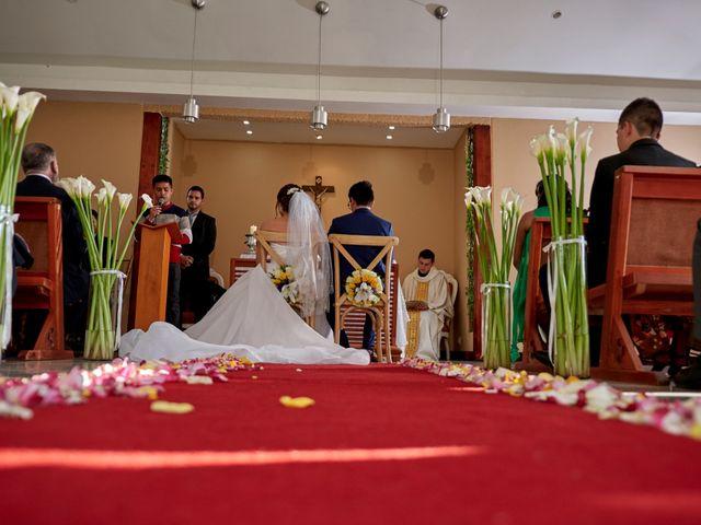 El matrimonio de Camilo y Paula en Cota, Cundinamarca 34