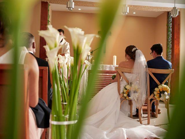 El matrimonio de Camilo y Paula en Cota, Cundinamarca 35