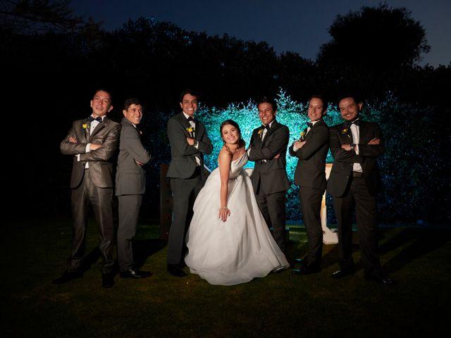 El matrimonio de Camilo y Paula en Cota, Cundinamarca 41