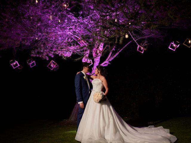 El matrimonio de Camilo y Paula en Cota, Cundinamarca 44