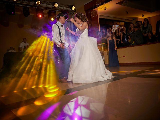 El matrimonio de Camilo y Paula en Cota, Cundinamarca 51