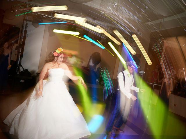 El matrimonio de Camilo y Paula en Cota, Cundinamarca 52