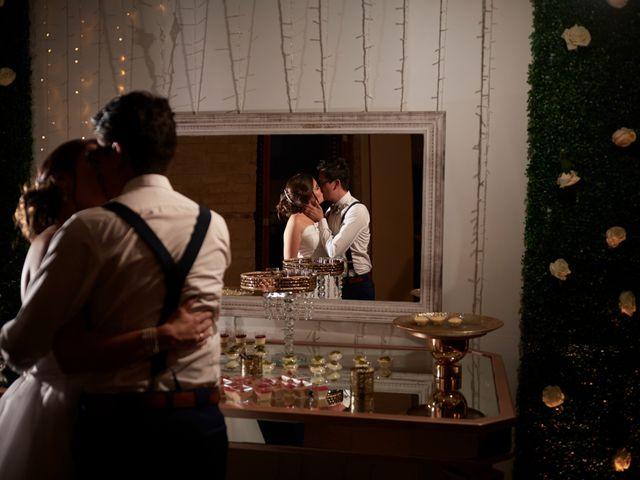El matrimonio de Camilo y Paula en Cota, Cundinamarca 53