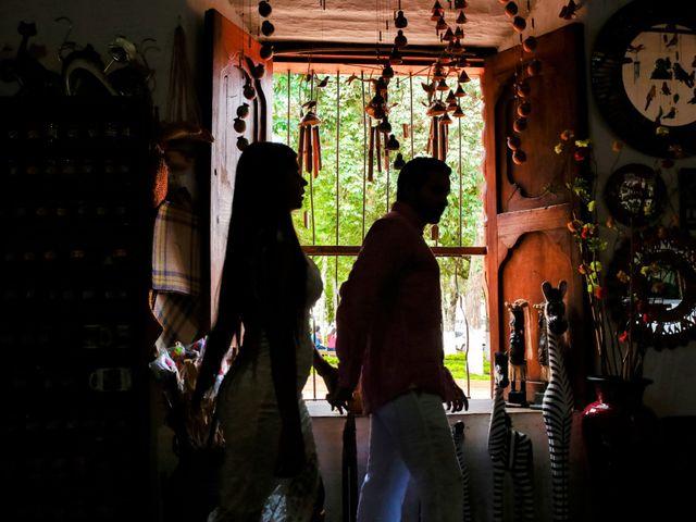 El matrimonio de Abelardo y Sindy en Bucaramanga, Santander 4