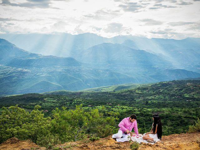 El matrimonio de Abelardo y Sindy en Bucaramanga, Santander 11