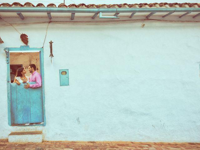 El matrimonio de Abelardo y Sindy en Bucaramanga, Santander 16